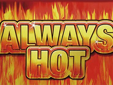 Always Hot