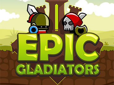 Epic Gladiators