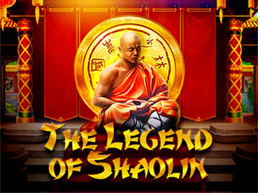 The Legend Of Shaolin
