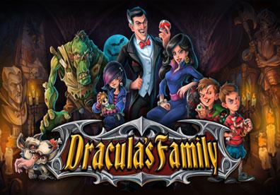 dracula's family