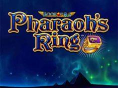 Pharaohs Ring